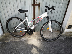Dámsky Krosový Bike_mayo