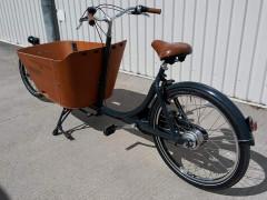 Predám Nákladný Bike Babboe City