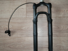 Rockshox Recon Rl Air (100mm, Boost, Remote Lockout, Tapered)
