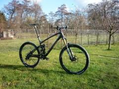 Trek Fuel Ex 9.9 Full Carbon 19,5