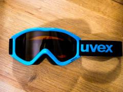 Uvex Speedy Pro Blue - Okuliare