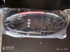 Tufo C Hi -composite Carbon 25 Tubular Clincher (pláštovka)