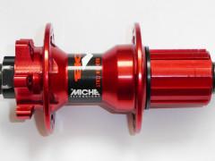 Náboj Miche Xm 40.4 Db - 8/9/10p.