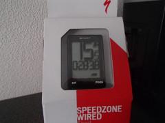 Predám Nový Tachometer Specialized