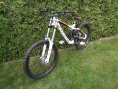 Downhill/freeride Bicykel Ghost Veľkosť: M