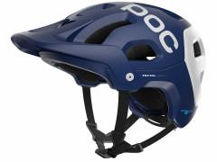 Poc Tectal Race Spin Xl/xxl Blue/hydrogen White Matt