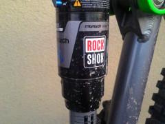 Rock Shox Monarch Rt3 2013