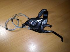 Shimano Acera/altus St-ef51 L