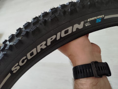 Pirelli Scorpion Enduro S 29x2,4 Hardwall Smartgrip Tr