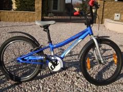 Predam Detsky Bicykel Specialized Hotrock 20 -modry