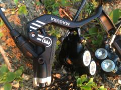 Magura Mt5 Estop (štvorpiestik Optimalizovaný Pre E-bike)
