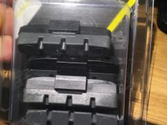 Brzdové Gumičky Magura Hs22 / Hs11 (sada Predné + Zadné)