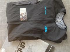 Aeron Short Sleeve Tri Suit 2.0