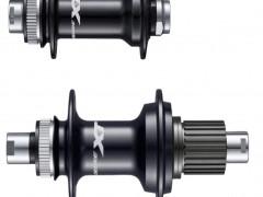 Sada Nábojov Xt M8110 142x12mm A 100x15mm Na 12-rýchlostné Shimano