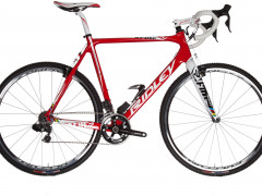 Cyklokrosový Bike Ridley Xfire - World Champion Cyclocross