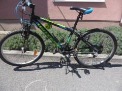 Juniorský Bicykel