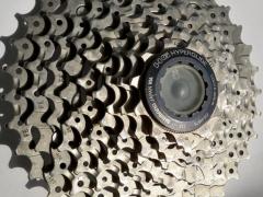 Predám Kazetu Shimano Xtr Cs M970 11-34, 9sp