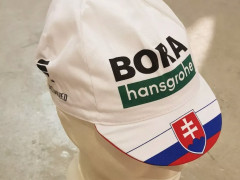 Bora Hansgrohe Slovenská Čiapka