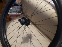 Specialized Roval Traverse 27.5 12x148 Boost