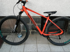 Mongoose Tyax Comp 29'' Orange M 2020