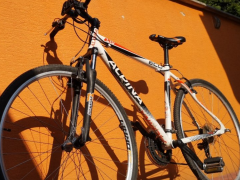 Predám Tri Bycikle Za 300€