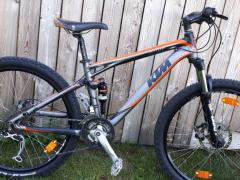 Celoodpruzenuý Bicykel Ktm Phinx 1.0