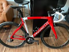 Predám Bicykel Pinarello Dogma F8