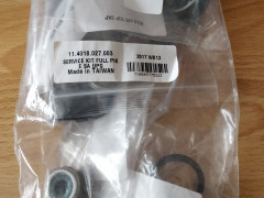 Rock Shox Pike Solo Air Full Service Kit (upgraded)