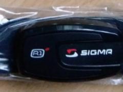Novy Hrudny Pas So Senzorom Sigma R1 Comfortex+