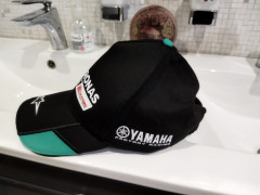 Yamaha Siltovka
