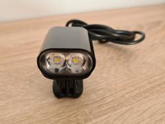 Predám Predné Svetlo Na Elektrobicykel Lezyne Micro Drive 500 Led