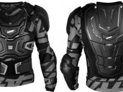 Chránič Tela Leatt Adventure Body Protector S/m