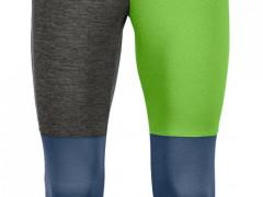 Ortovox Fleece Light Short Pants M Matcha Green