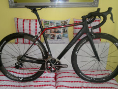 Canyon Ultimate Dura Ace 9070 Di2