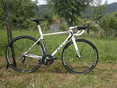 Giant Tcr Advanced Sl 0 Superlight Isp Veľ. M
