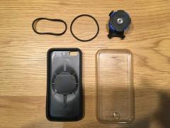 Držák Na Telefon Quad Lock Pro Iphone 5/5s/se