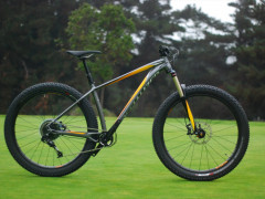 Specialized Fuse Vel. M
