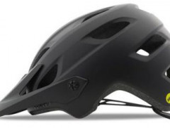 Giro Chronicle Mips - Mat Black, Velkost M /55-59cm/