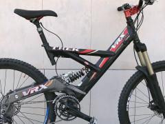 Trek Vrx 400