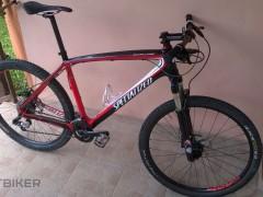 Predam/rozpredam,vymenim Specialized Stupjumper 26 Carbon 2012 Surne