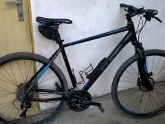 Predam Crosovy Bicykel Cube Nature Pro