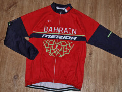 Termo Dres Bahrain Merida L