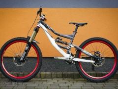 Specialized Sx Trail 2012 - Veľkosť M