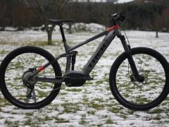 Elektrobicykel Trek Powerfly Fs 5