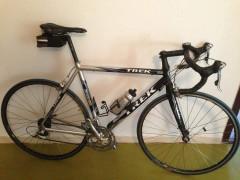 Cestný Bicykel Trek So Sadou Shimano Ultegra