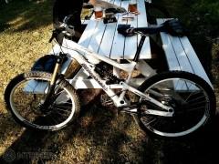 Predam/vymenim Za Trail Alebo Enduro - Bergamont Big Air Team 2010(vyskladany)