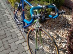 Cestný Bicykel Bez Chybičky
