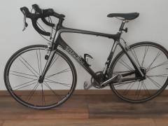 Predám Cestný Bicykel Trek
