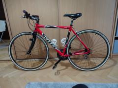 Predám Cestný Bicykel Kellys Irc 3.93, Veľkosť Xs