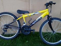 """Detsky Horsky Bicykel,velkost Kolies:24"""""""